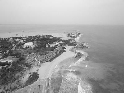 Isla Mujeres Mexico Wedding Photography Privilege Aluxes Resort