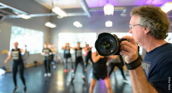 Shine Dance Fitness May 2019 D750