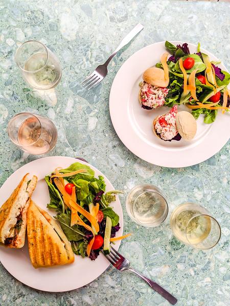 Gaspereau Winery lobster slider chicken sandwich-14.jpg
