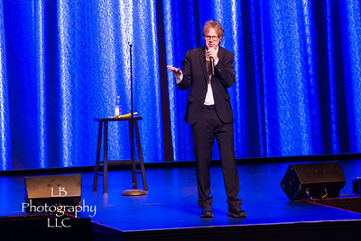 One Night with Dana Carvey