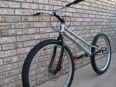 ECHO Trials Bicycle