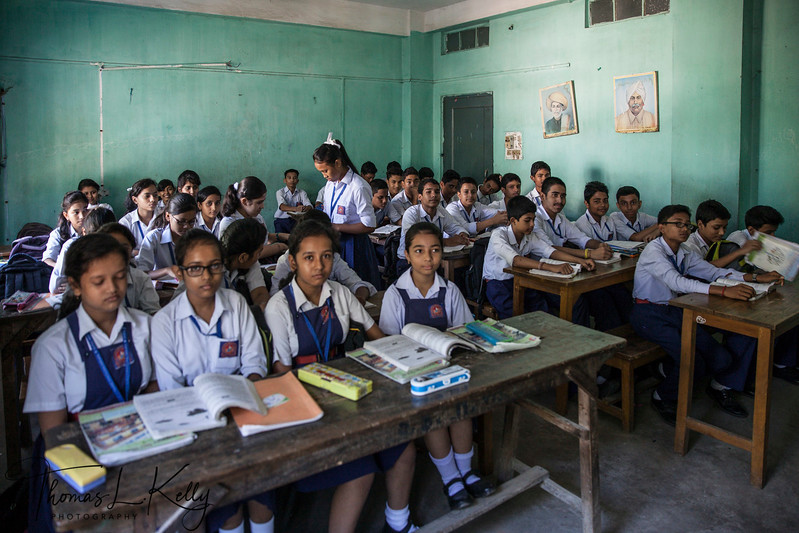 School in Assam