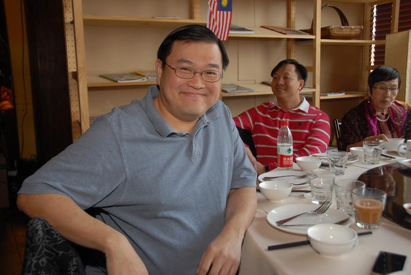 [20130420] MIBs Makan Beramai-ramai @ Malacca Legend-BJ (15).JPG