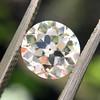 .85ct Old European Cut Diamond, GIA J VS2 0