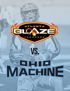 Blaze @ Machine (6/18/2016)