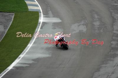 Saturday 250cc Practice 2