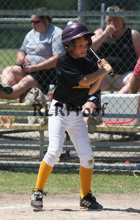 Youth Allstar Baseball