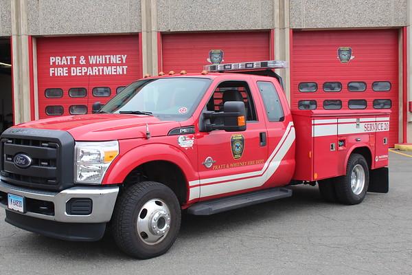 Apparatus Shoot - Pratt & Whitney, East Hartford, CT - 9/9/18