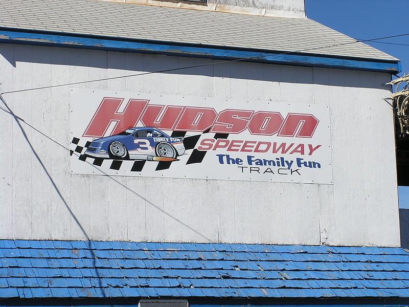 061008 01 Hudson Spdwy sign.jpg