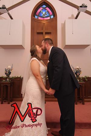 Austin and Charlotte's Wedding