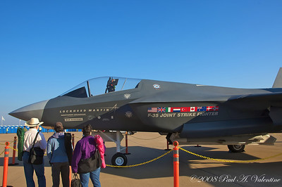 F-35 Lightning II, Alliance 10-11-08