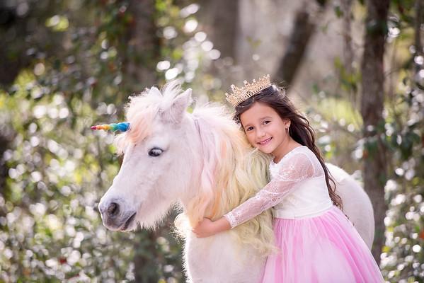 Unicorns Feb 2020 - Velez