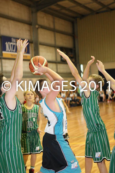 Coastal Classic 27-2-11 - Grand Final - U/12 M1 Penrith Vs Horsnby