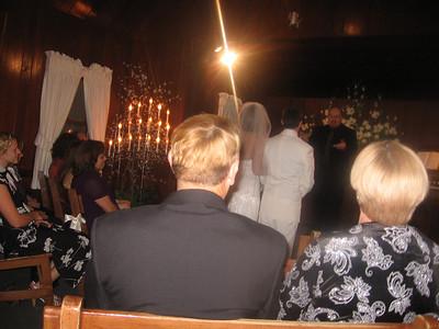 Kim's Wedding
