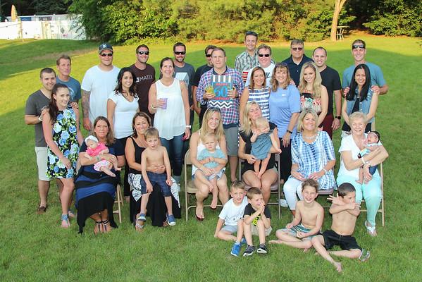 Bob Cerami's 60th Birthday Party 2016