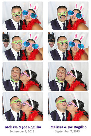 Tercero-Rogillio Wedding