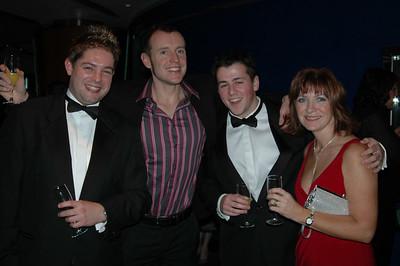 Company Xmas Party 2006