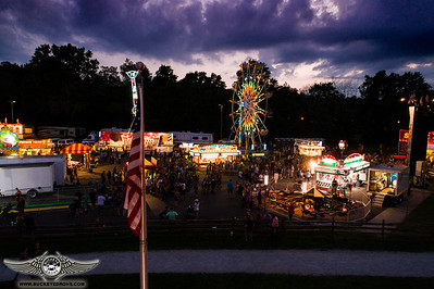 2017 Olde Canal Days July 14th 2017