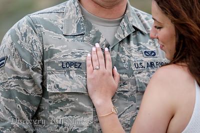 Anthony & Kaitlyn Engagement Photos 5-20-2019