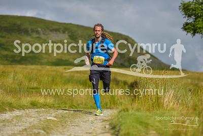 Snowdonia Trail Marathon - Half Marathon at 2.8kMs