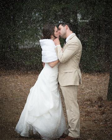 Senesac - Lott Wedding