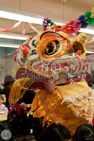 2011-02-05 : Staten Island Chinese School - Chinese New Year Celebration