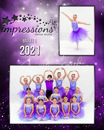 Ballet 1 Thurs500 Jessica