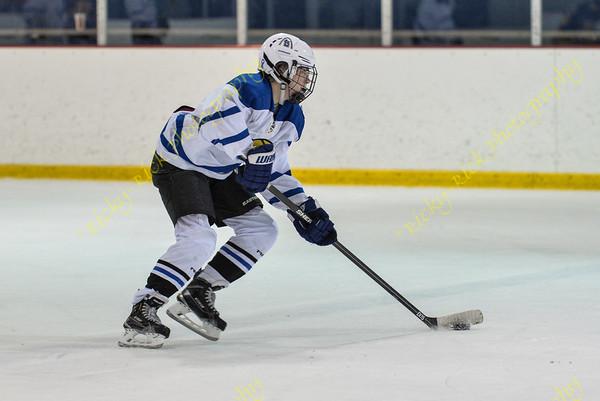 Ice Hockey - High School