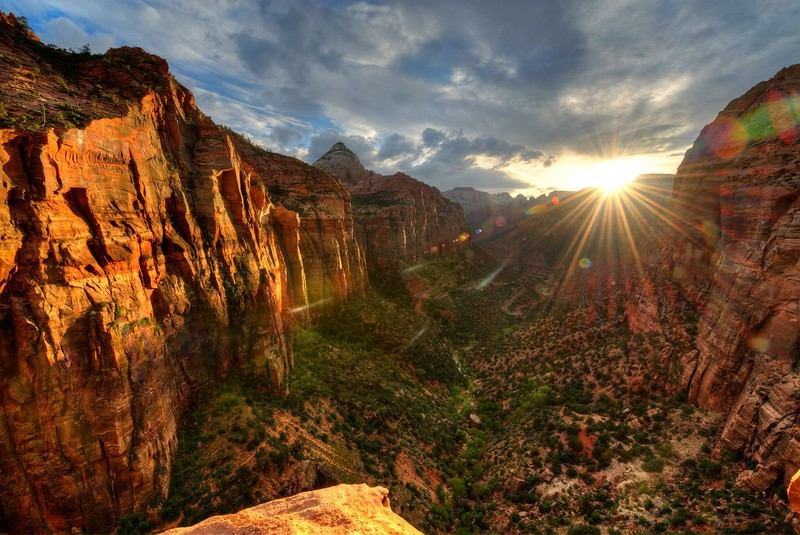 zion observation Point sunset-JT.jpg