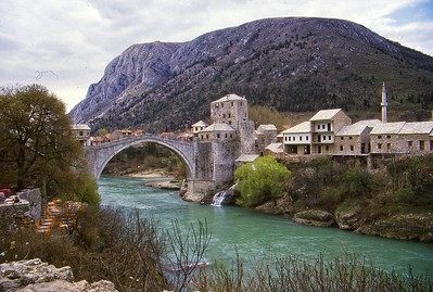 Stari-Most (Mostar 1985)