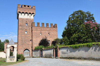 Castello Vialardi