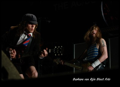 Live Wire The AC/DC Show