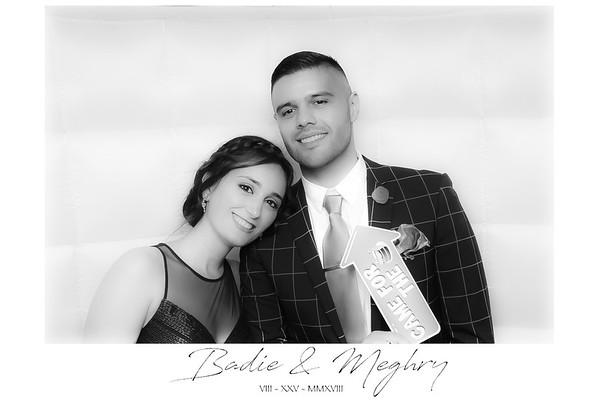 Badie & Meghry