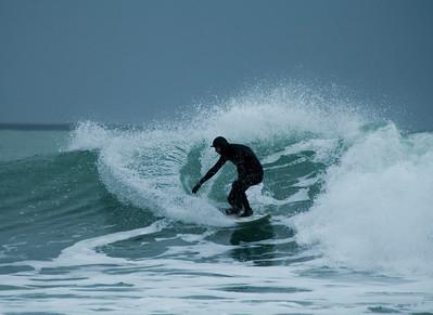 Surf í þorlák sept.08