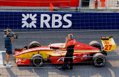 Formula 1 Grand Prix  2007