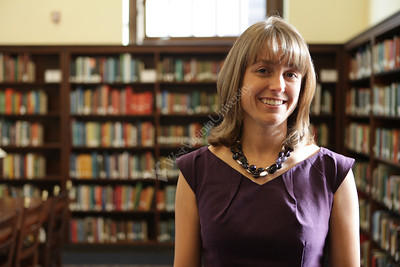 28227 WVU Outstanding Teacher Kate Staples March 2012