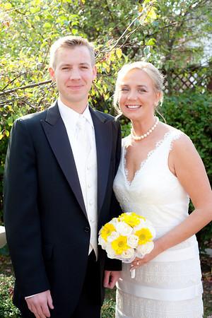Jason and Megan Family
