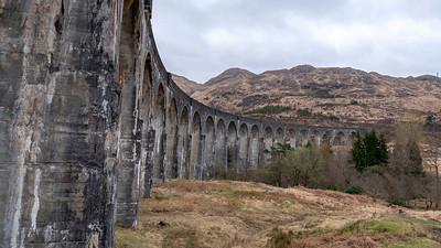 Glenfinnan Viaduct 2019