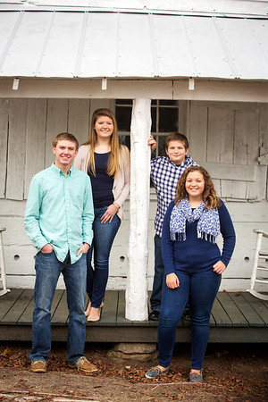 The Whitleys