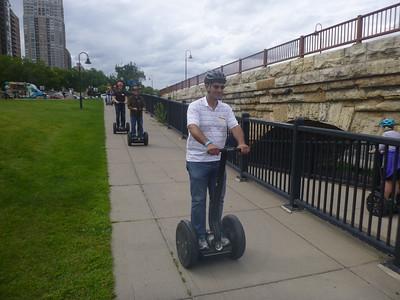 Minneapolis: August 25, 2019 (2:30p)