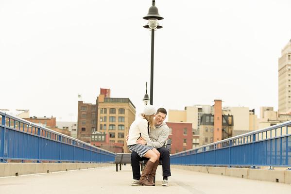 Heather & Justin - Rochester, NY