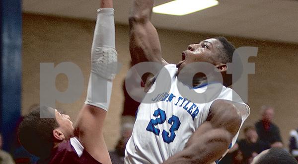 Bowser dunk