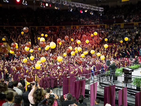 Mia Graduation