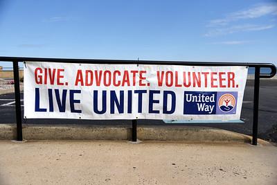 United Way Rockin The Runway