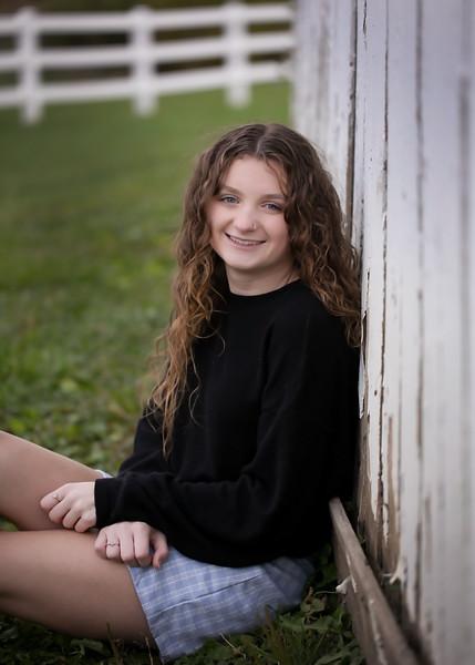 Maddy's Senior Pics
