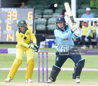 3rd Ashes ODI international