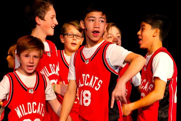 High School Musical Junior