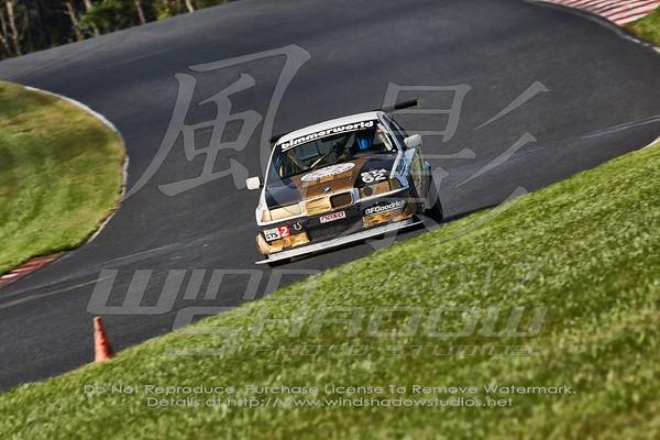 (10-13-2018) Thunder Race Group @ New Jersey Motorsports Park Thunderbolt Circuit