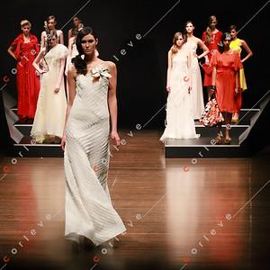 2009 MSFW - Designer Series Show 1