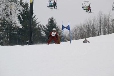 Giant Slalom Race Jan 15th